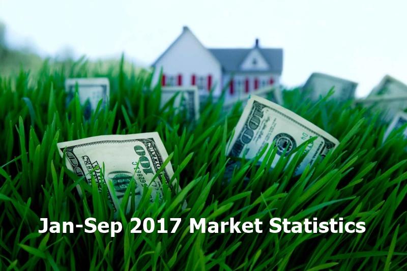 Jan-Sep 2017 Market Statistics