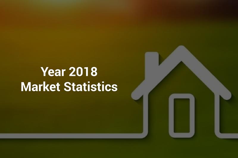 Year 2018 Market Statistics